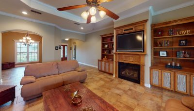 125 Wendy Acres Longview, TX 75602 3D Model