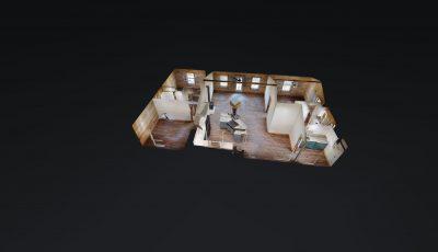 Satterwhite FM 450 3D Model