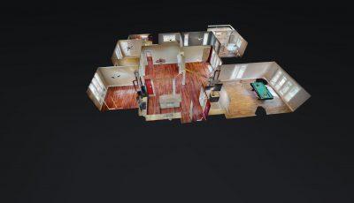 3 Misty Glen Ct. Longview, TX 3D Model