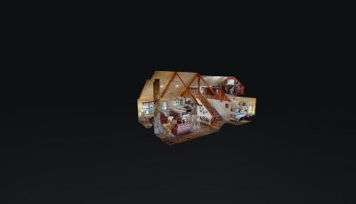 Satterwhite- Winnsboro 3D Model