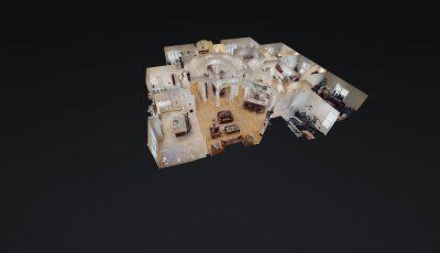 1011 Cotten Rd. Tyler, TX 3D Model