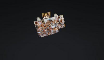 Satterwhite- Waston, OK 3D Model