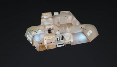 Jefferson- New Construction 3D Model
