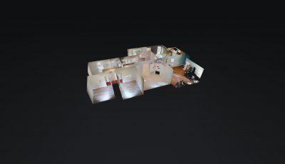604 Partridge Whitehouse, TX 3D Model