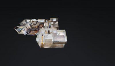 1802 County Road 3113 Jacksonville, TX 3D Model
