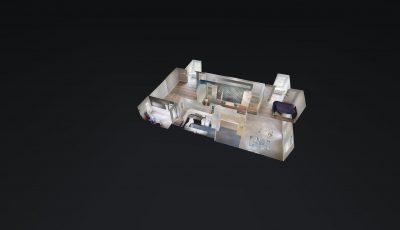 5 Northgate Blvd. Longview, TX 3D Model